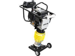 Güde Benzin-Vibrationsstampfer »GVS 80«, Vibration 450-650/min