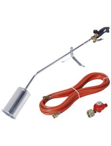 Gasbrenner »Eco«, max. Temperatur: 1060 °C