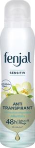 fenjal Antitranspirant Spray Sensitiv