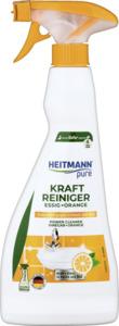 Heitmann pure Kraftreiniger Essig + Orange