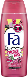Fa Duschgel Cherry Kiss