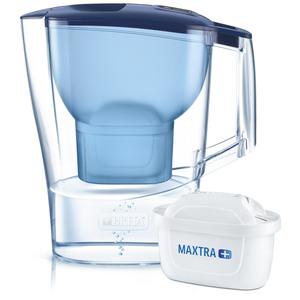 """Brita Wasserfilter-Kanne """"Aluna"""" - Blau"""