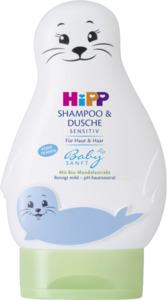 HiPP Babysanft Shampoo & Dusche