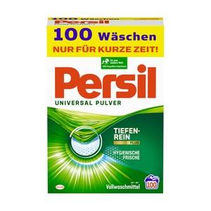 Persil Waschmittel 100 Waschladungen oder Discs 70 Waschladungen, versch. Sorten, jede Packung/Flasche