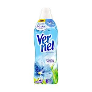 Vernel Weichspüler 32/34/36 Waschladungen, versch. Sorten, jede Flasche