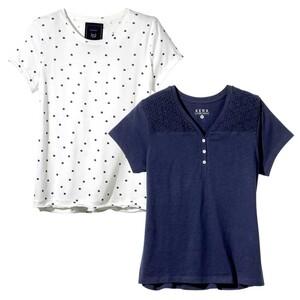 Damen- oder Herren-Shirt, Größe: S - 3XL bzw. M - 3XL, je