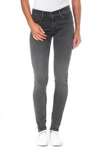Levi's SKATE Innovation Super Skinny 710 - Jeans für Damen - Grau