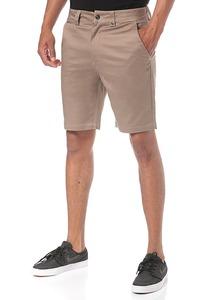 Light Jay - Chino Shorts für Herren - Beige