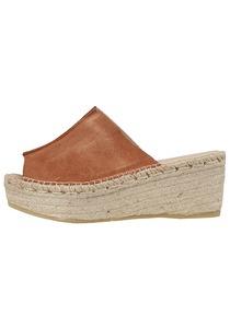 ESPADRIJ Toulon - Sandalen für Damen - Braun