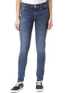 Levi's SKATE Innovation Super Skinny - Jeans für Damen - Blau