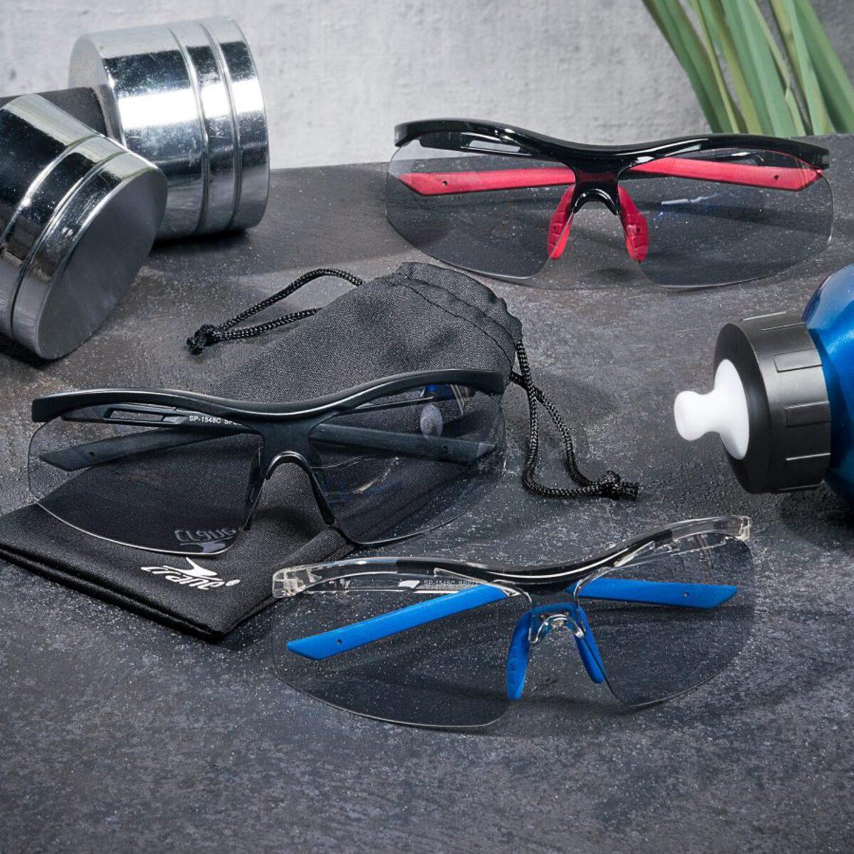 Bild 5 von CRANE     Sportbrille Photochromic