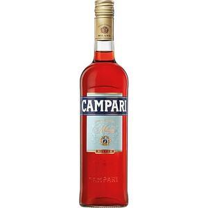 Campari 25,0 % vol 0,7 Liter