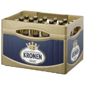 Dortmunder Kronen Pilsener 24x0,33l