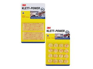 3M Klettpower/-binder