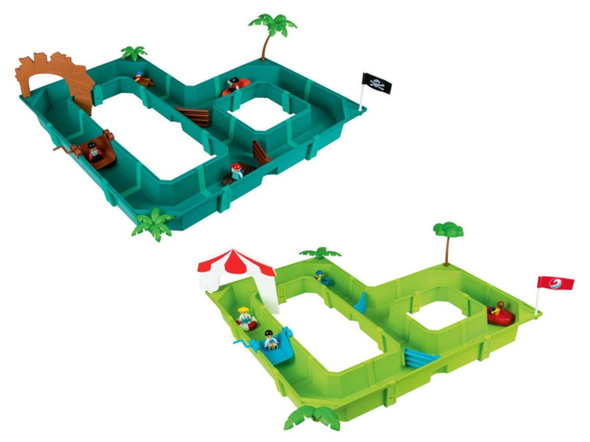 Bild 1 von PLAYTIVE® Wasserbahnspielset