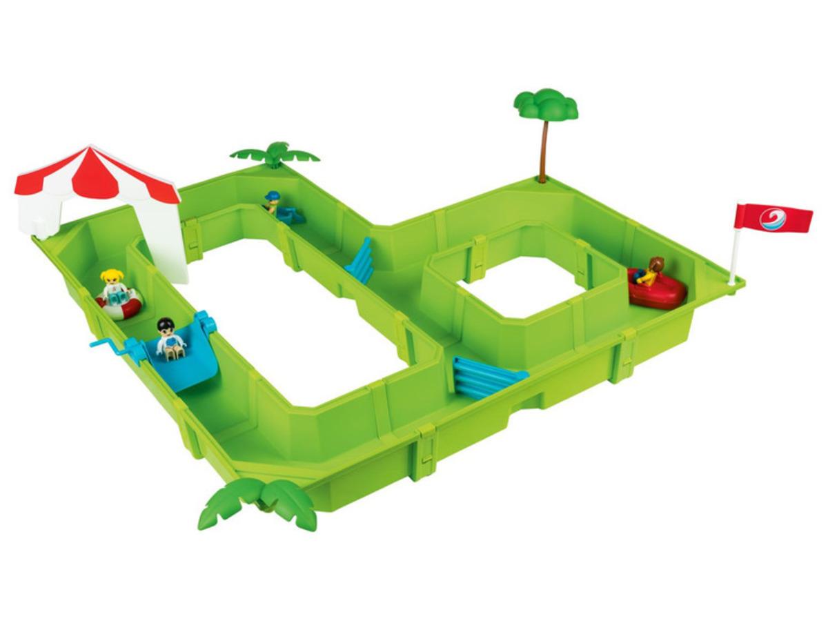 Bild 3 von PLAYTIVE® Wasserbahnspielset