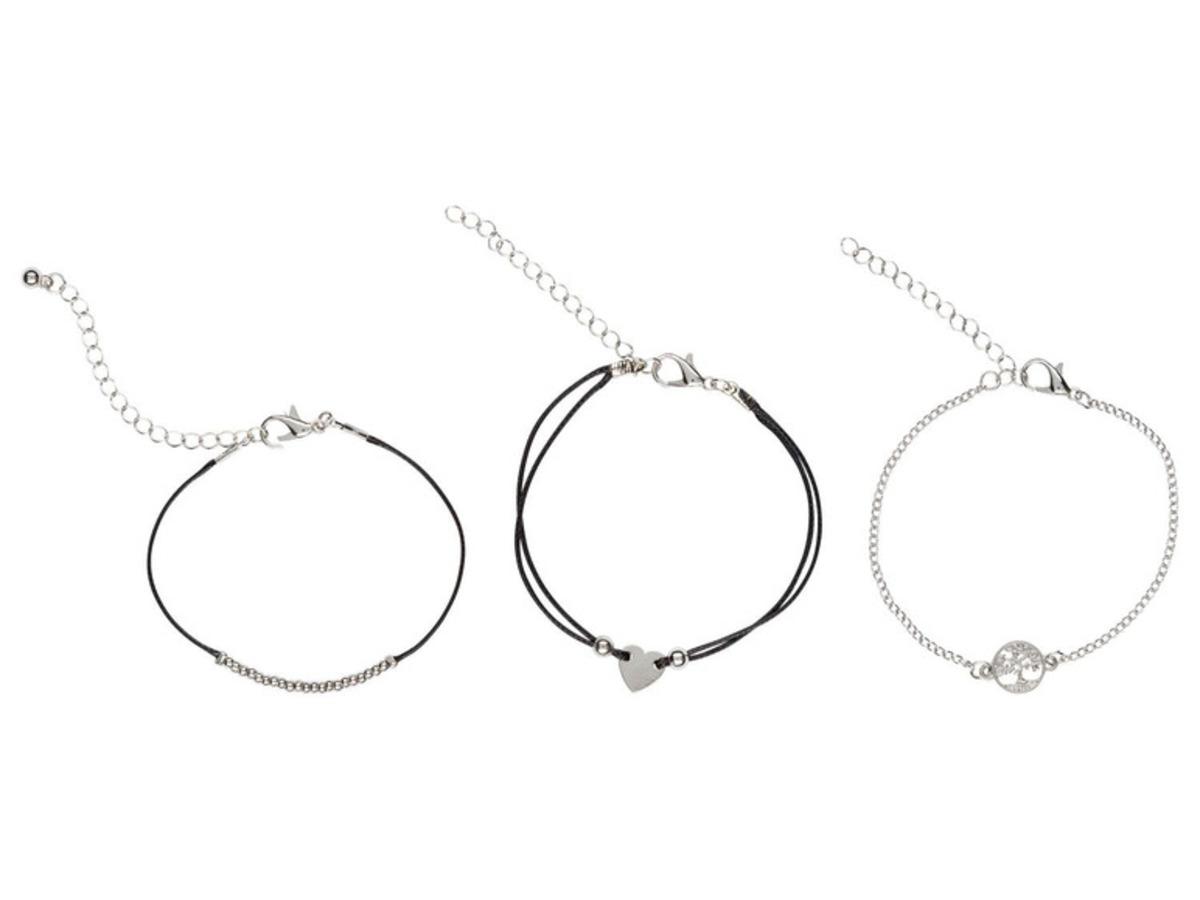 Bild 5 von AURIOL® Damen Armbanduhren mit Schmuckarmband Geschenkset