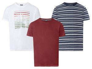 LIVERGY® Herren T-Shirt