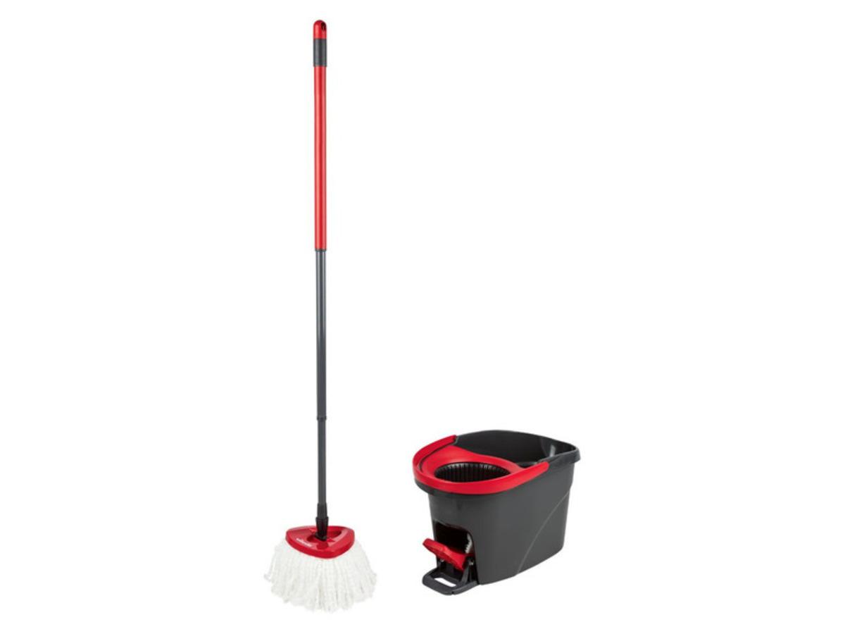 Bild 1 von vileda Reinigungssystem, für alle Bodenbeläge