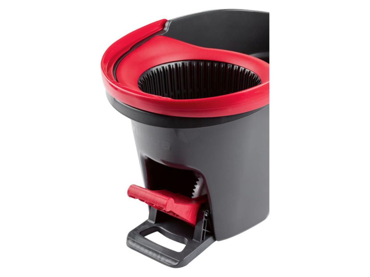 Bild 2 von vileda Reinigungssystem, für alle Bodenbeläge