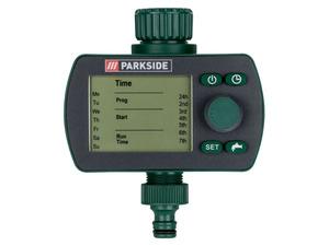 PARKSIDE® Bewässerungscomputer