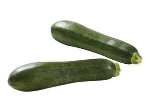 Bioland Deutsche Zucchini