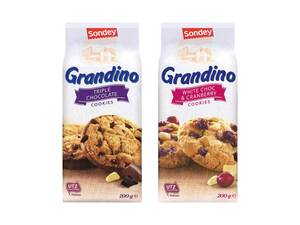 Sondey Grandino Cookies