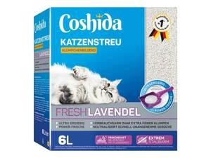 Coshida Katzenstreu