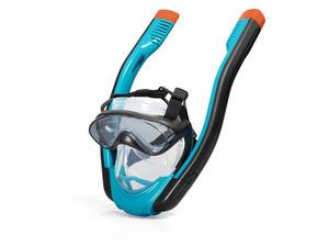 Bestway Schnorchelmaske »Seaclear«, für Erwachsene