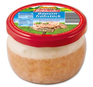 BÖKLUNDER Kochwurst