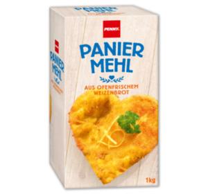 PENNY Paniermehl