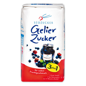 Südzucker Gelierzucker 3plus1