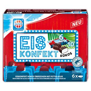 Riva Eiskonfekt 6er