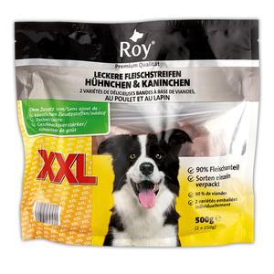 Roy Snacks XXL
