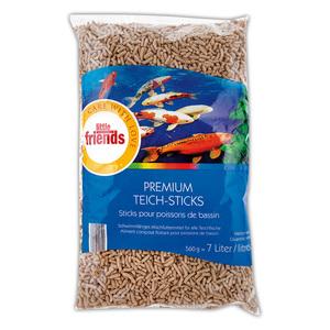 Little-Friends Premium Teich-Sticks