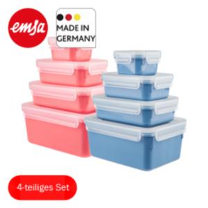 Emsa Frischhaltedosen
