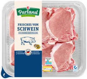 K-PURLAND XXL-Schweinekotelett