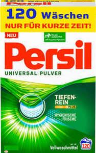 PERSIL Voll- oder Colorwaschmittel
