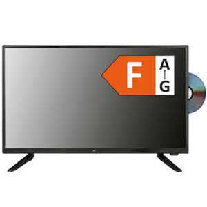 JAY-TECH Full-HD-LED-TV »Enterprise Travel FHD 2.4DA«