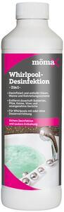 Reinigungsmittel Whirlpool Desinfektion ca. 500ml