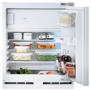 HUTTRA Unterbaukühlschrank+Gefrierfach, IKEA 500 integriert
