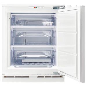 GENOMFRYSA Unterbaugefrierschrank, IKEA 500 integriert