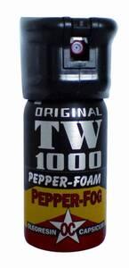 Pfefferschaum TW 1000 - 40 ml zur Tierabwehr
