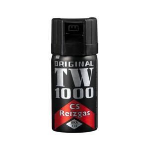 CS-Abwehr-Gas TW1000 Man