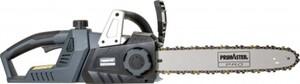 Primaster Pro Akku Kettensäge PMAKS Pro 35 cm Schwertlänge, ohne Akku und Ladegerät