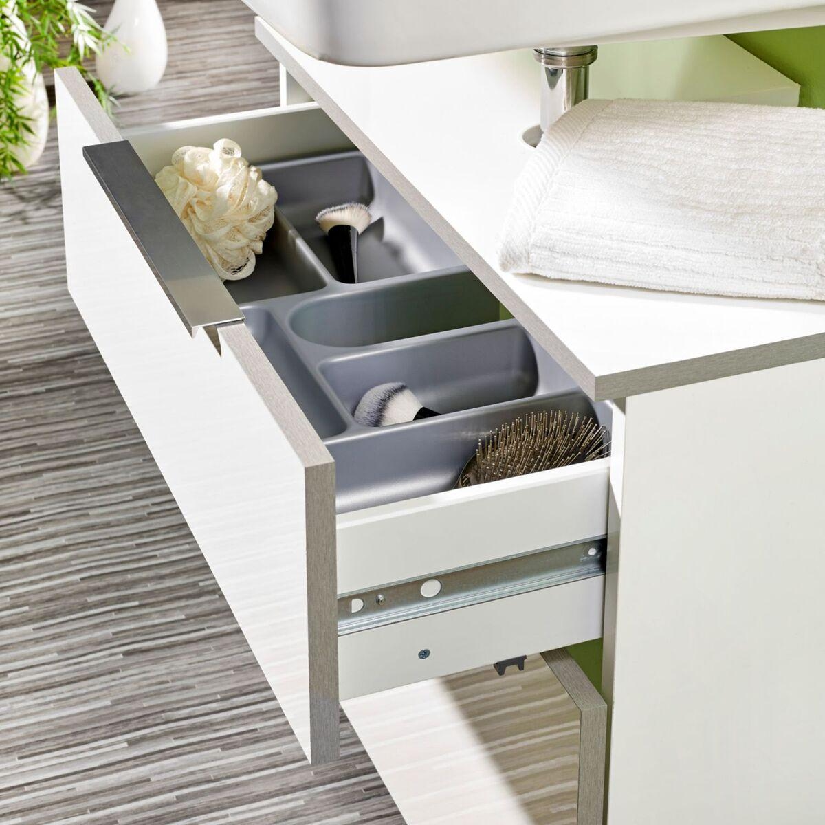 Bild 2 von LIVING STYLE Waschbecken-Unterschrank
