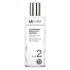 LACURA Skincare System 400 ml