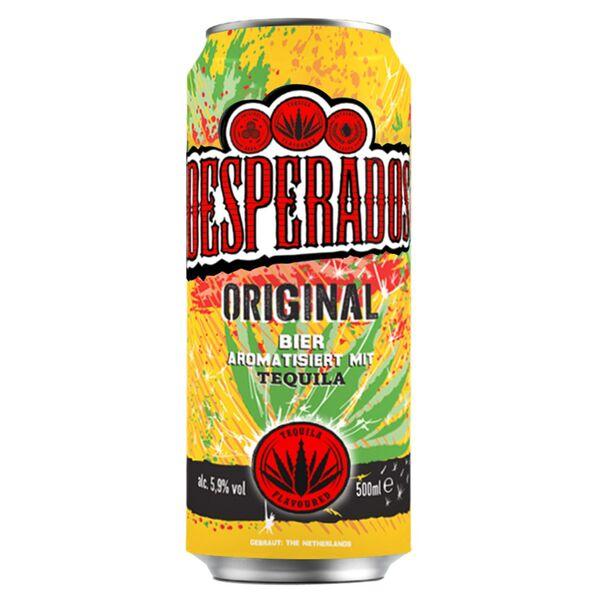Desperados Original 0,5 l
