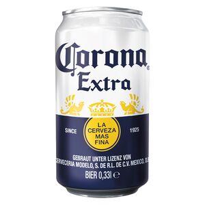 Corona®  Extra 0,33 l