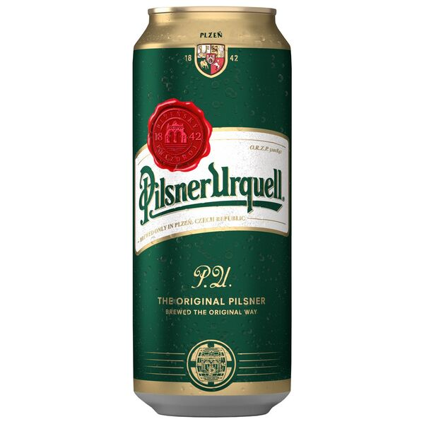 Pilsner Urquell®  0,5 l